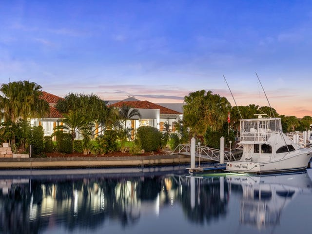 39 The Promontory, Banksia Beach, Qld 4507