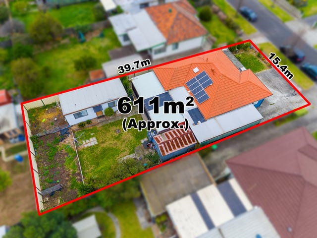 10 Bradman Street, Sunshine North, Vic 3020