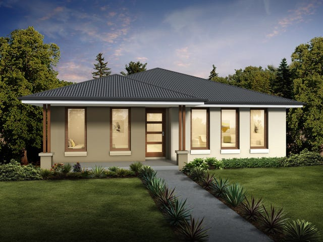 Lot 4507 Cnr Stern Road, Spring Farm, NSW 2570