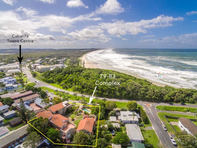 13/79-83 Tweed Coast Road, Cabarita Beach, NSW 2488