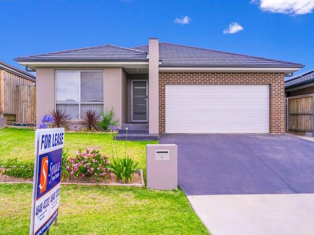 6 Caledonia Crescent, Gledswood Hills, NSW 2557