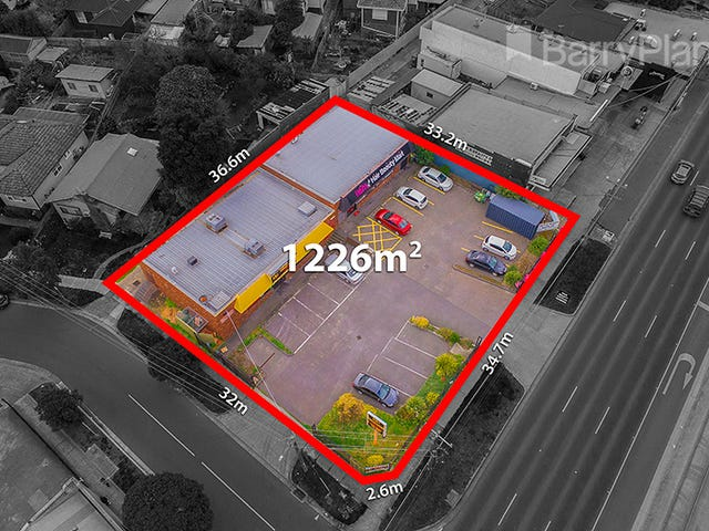 937-941 Plenty Road, Kingsbury, Vic 3083