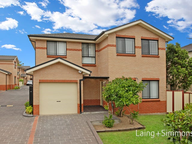 1/26 Blenhiem Ave, Rooty Hill, NSW 2766