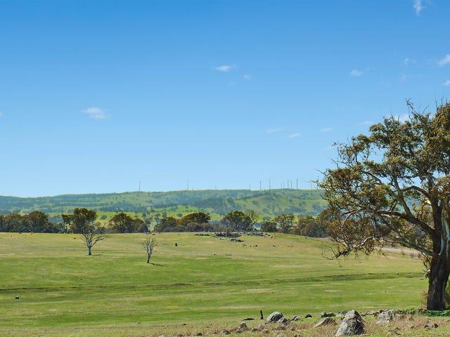 Lots 14 - 21 Big Hill Estate, Gunning, NSW 2581