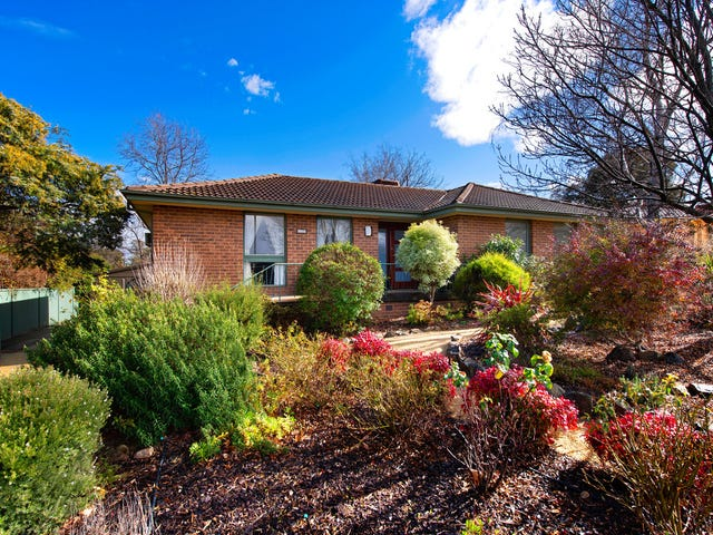 155 Copland Drive, Spence, ACT 2615