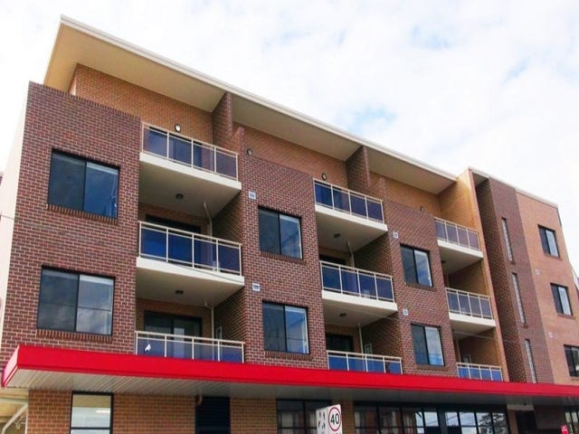 8/265 Guildford Rd, Guildford, NSW 2161