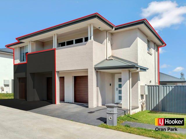 2/6 Turnbull Lane, Gregory Hills, NSW 2557