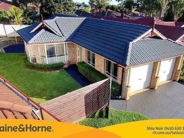 14 Emma Grove, Glenwood, NSW 2768