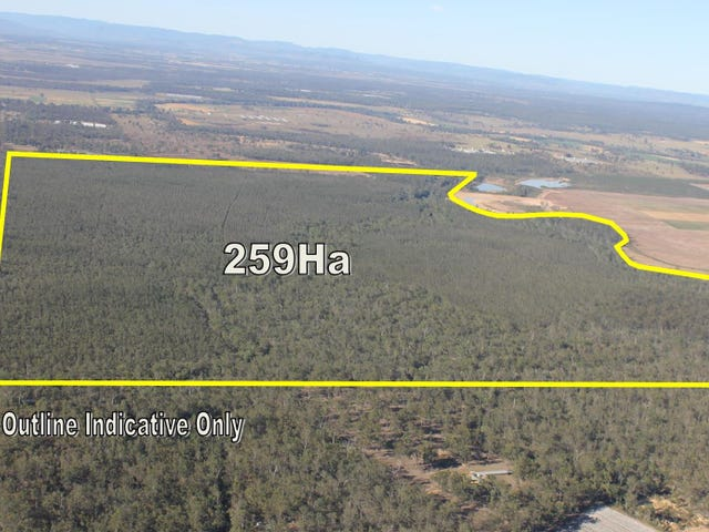 0 Wills Road, Coominya, Qld 4311