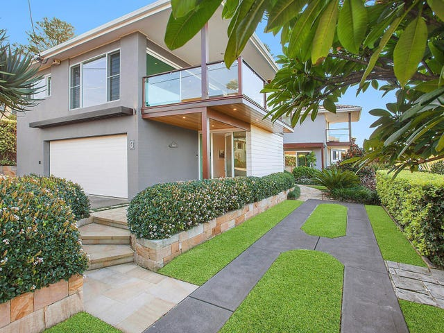 3 Wiles Avenue, Wamberal, NSW 2260