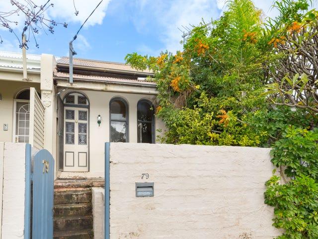 79 Hayberry Street, Crows Nest, NSW 2065