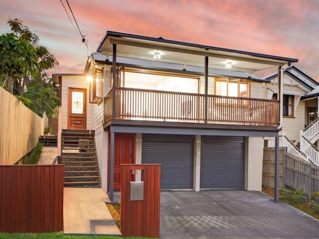 41 Haughton Street, Red Hill, Qld 4059