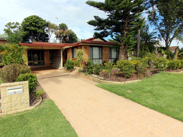 8 Blundell Avenue, Forster, NSW 2428