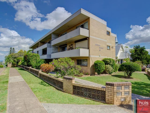 8/35 Cracknell Rd, Annerley, Qld 4103