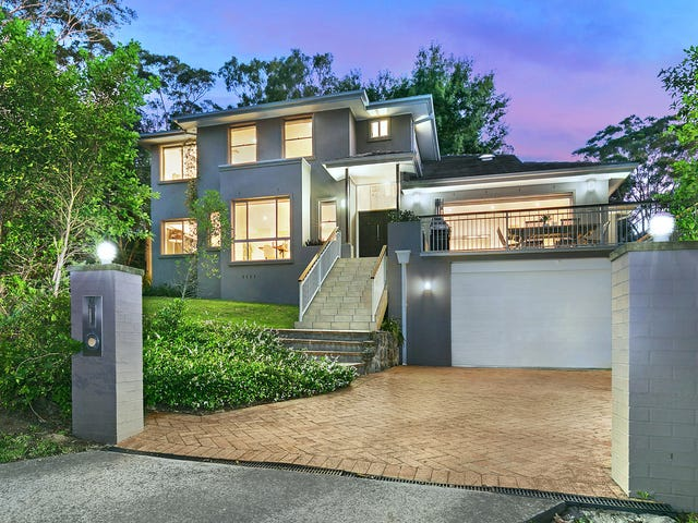 71 Boundary Road, Wahroonga, NSW 2076