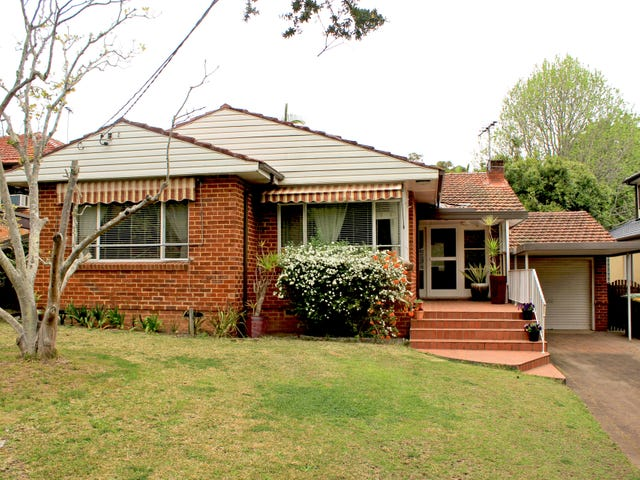 8 Yarrennan Avenue, West Pymble, NSW 2073