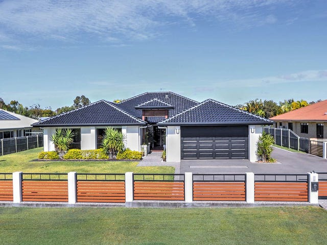 5 Pinehurst Drive, Wondunna, Qld 4655