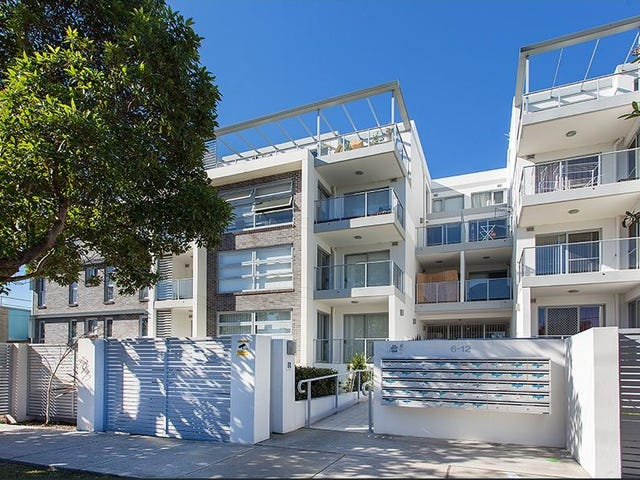 G02/6-12 Courallie Ave, Homebush West, NSW 2140