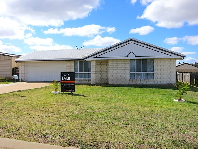 45 Bland Street, Gracemere, Qld 4702