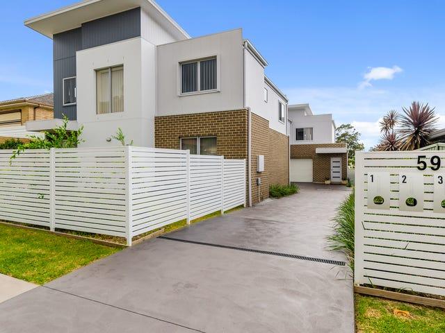 3/59 Meadow Street, Tarrawanna, NSW 2518