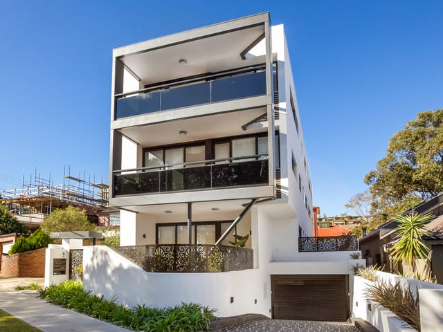 3/579 Old South Head Road, Rose Bay, NSW 2029