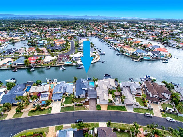24 Midnight Court, Runaway Bay, Qld 4216