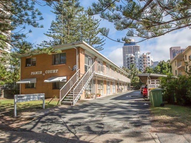 6-75 old burleigh road, Surfers Paradise, Qld 4217