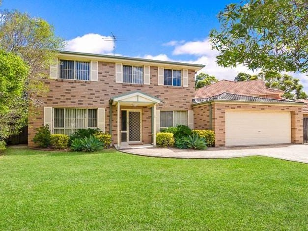 3 Paperbark Crescent, Beaumont Hills, NSW 2155