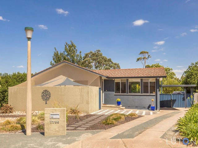 3 Glenbawn Place, Duffy, ACT 2611