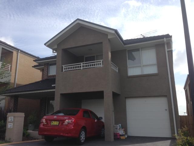 10A Istana Street, Campbelltown, NSW 2560