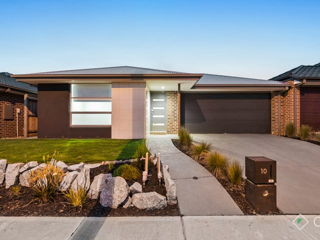 10 Walbrook Drive, Clyde North, Vic 3978