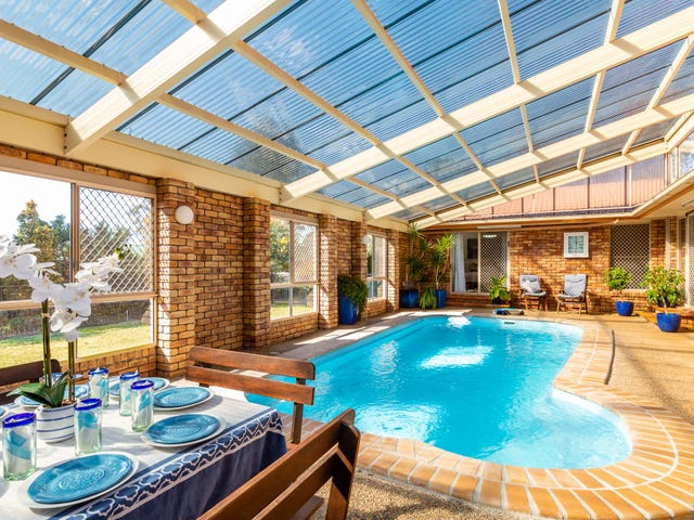 1 Dhal Street, Cotswold Hills, Qld 4350
