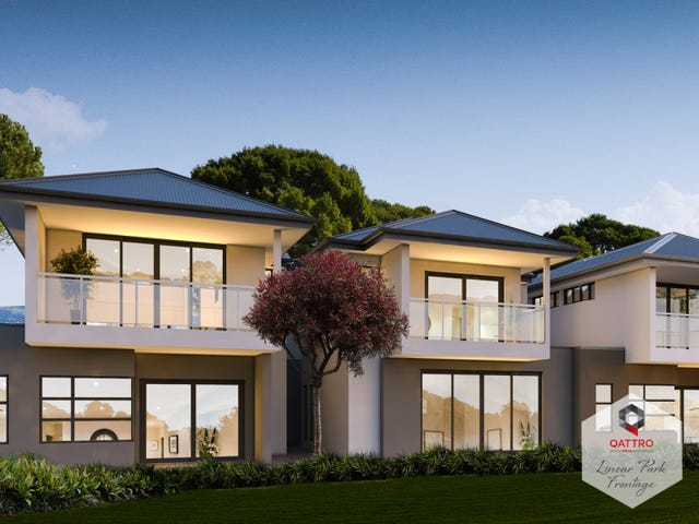 LinearPark Townhouse River Street, Marden, SA 5070