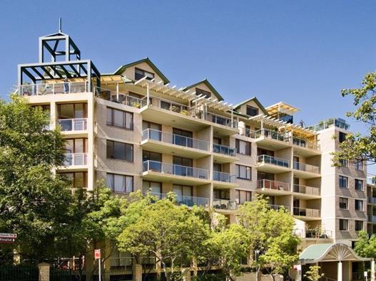 158/41 Rocklands Road, Wollstonecraft, NSW 2065