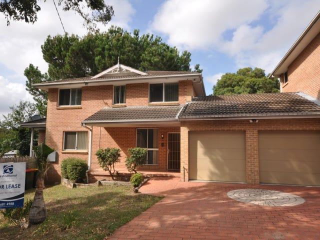 32 Rita Street, Merrylands, NSW 2160
