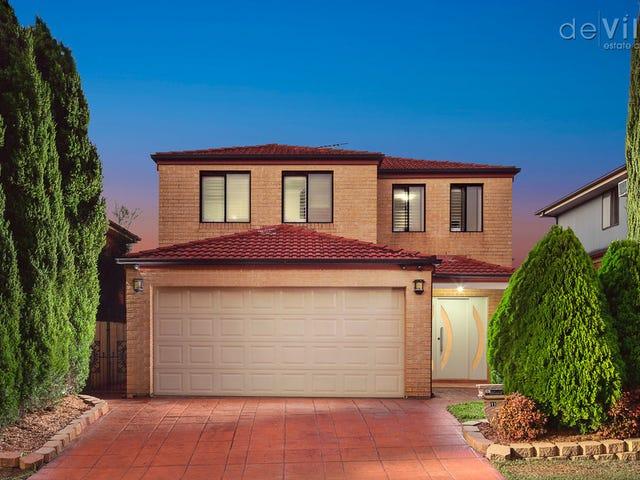 11 Blythe Avenue, Glenwood, NSW 2768