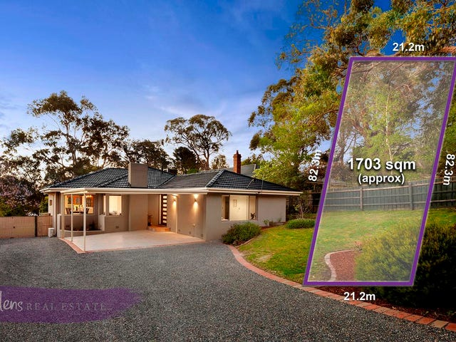 13 Anderson Street, Ferntree Gully, Vic 3156