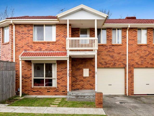 2 Alfred Grove, Oakleigh East, Vic 3166