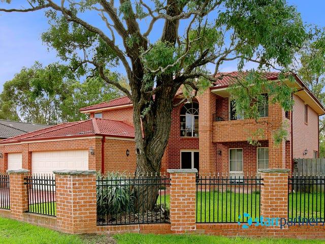 1 Dalton Close, Rouse Hill, NSW 2155