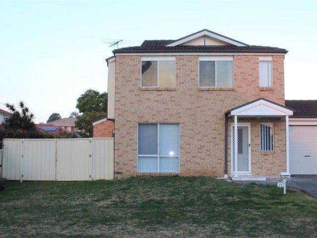 11 Abbeville Close, Prestons, NSW 2170