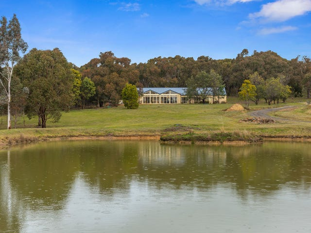 233 Pudding Bag Road, Drummond, Vic 3461
