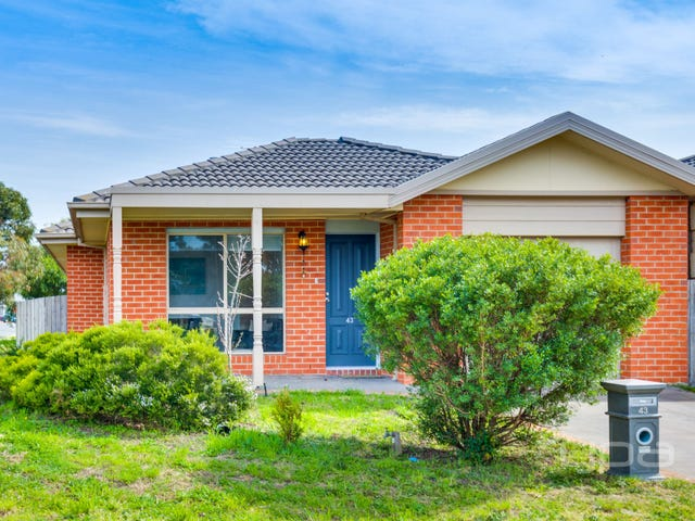 43 Everwin Drive, Werribee, Vic 3030