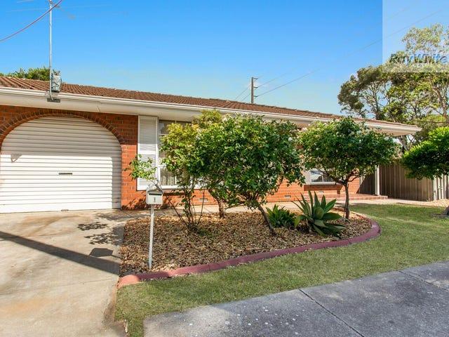 1, 1 Ormsby Avenue, Parafield Gardens, SA 5107