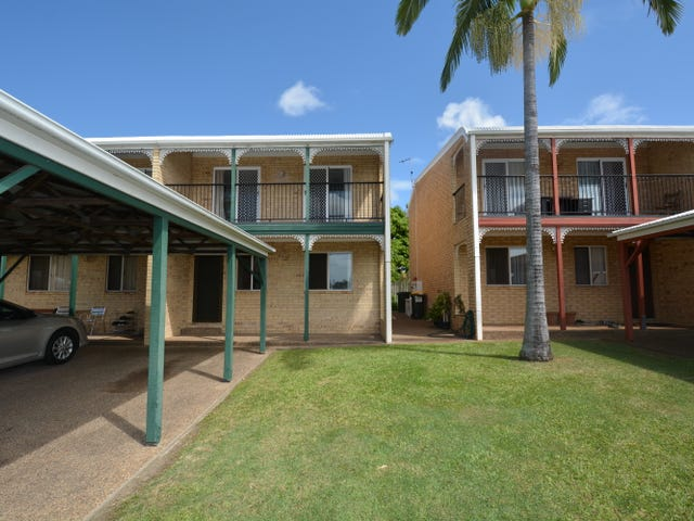 15/134-136 George Street, Bundaberg West, Qld 4670
