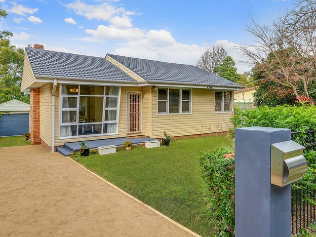 43 Brisbane Avenue, Mount Kuring-Gai, NSW 2080