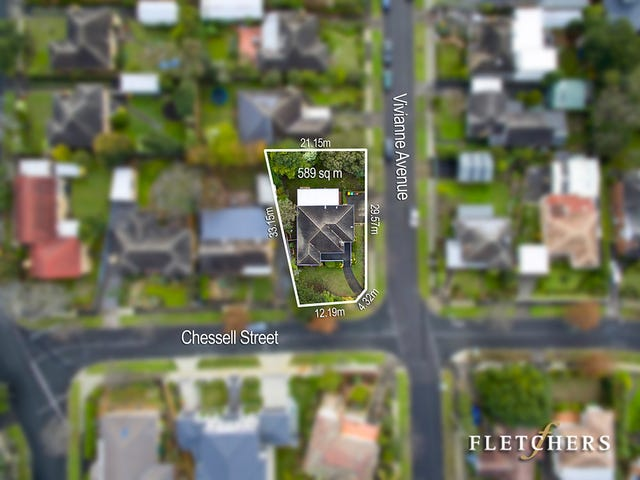 7 Chessell Street, Mont Albert North, Vic 3129