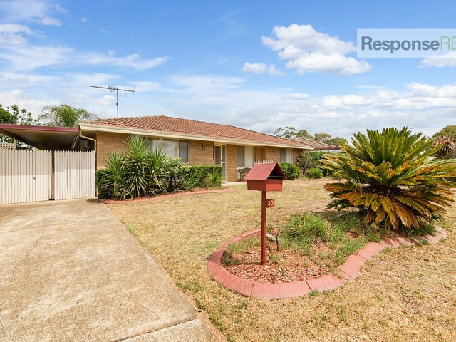 30 Pasturegate Avenue, Cambridge Gardens, NSW 2747