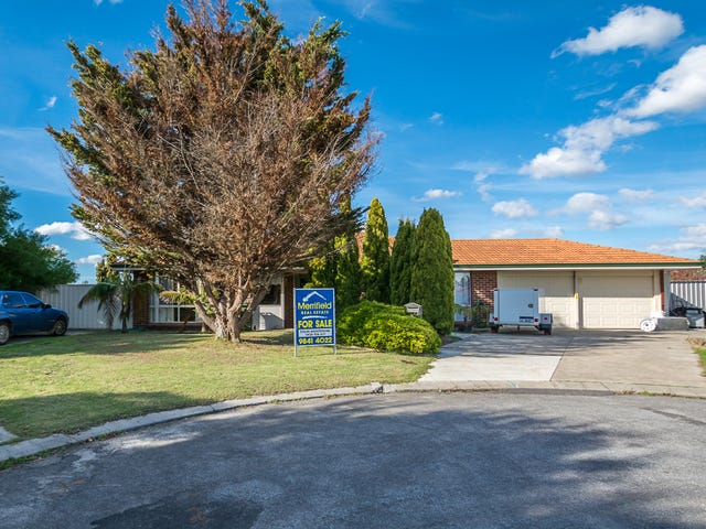 18 Leishman Court, Bayonet Head, WA 6330