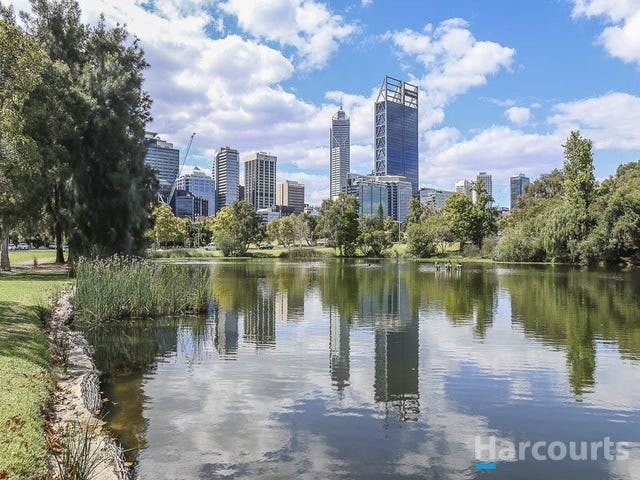 59/128 Mounts Bay Road, Perth, WA 6000