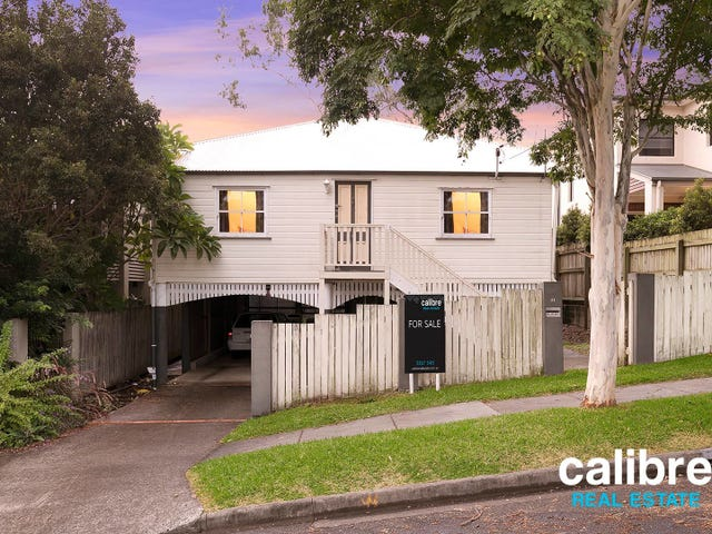 21 Burns Street, Indooroopilly, Qld 4068